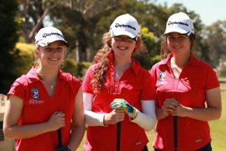 Queensland Golf School of Excellence