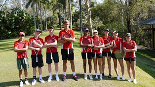 Tennis Excellence Students to represent Queensland at National Titles
