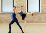 KG Dance Excellence (Yrs 7 – 9) & Queensland Ballet Senior Programs (Yrs 10 – 12)