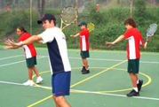 Queensland Tennis School of Excellence