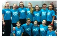 QDSE & KG DANCE EXCELLENCE & TRACKDANCE